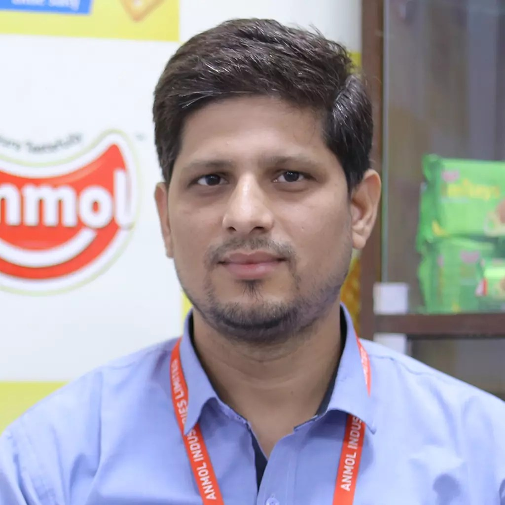 What Anmol Says about best DMS software