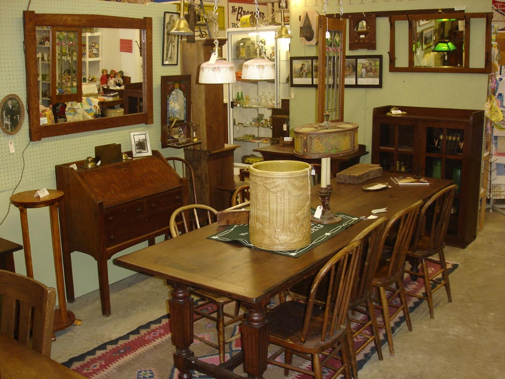 T And J Vintage Furniture Vintage Antique And