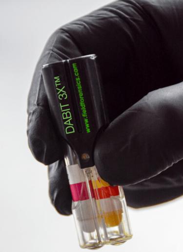 Dabit 3X™ Drug Test