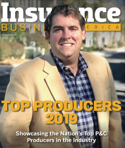 Brian Payne Top Producers 2019