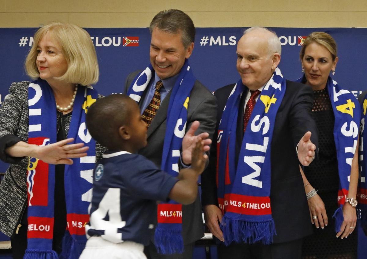 Enterprise Rental Car Family Proposes New St. Louis MLS