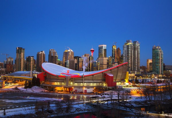 "Calgary votes today on Olympics bid, as mayor says, ""Hey, it's not my money"""
