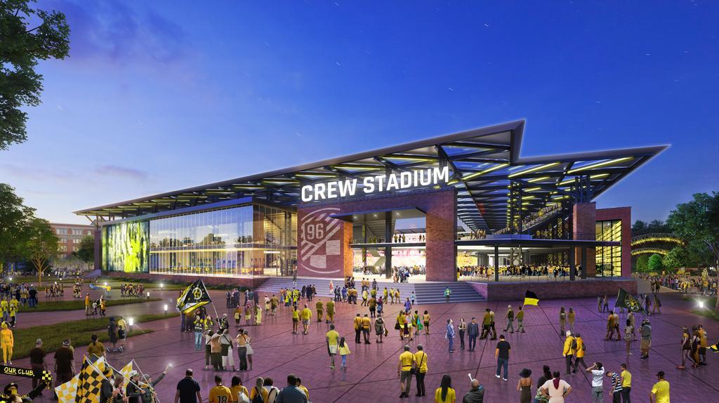 Franklin County okays last piece of Columbus Crew's $88m+ stadium subsidy puzzle