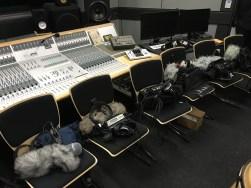 klingt gut! - Field Recording Workshop