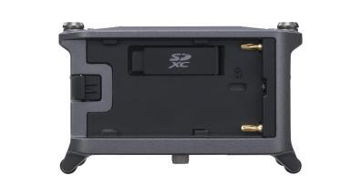 Zoom F6_rear