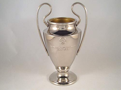 UEFA Champions League Replica Trophy - 150 mm from Amball ...