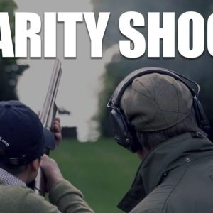 Charity Shoots