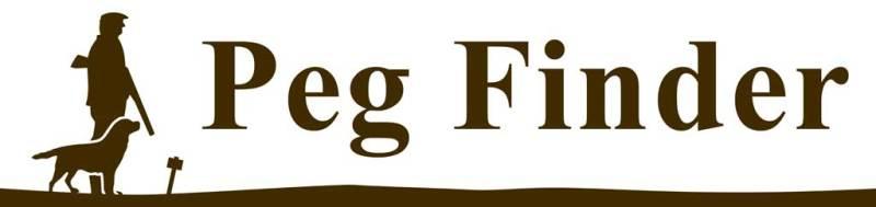 Pegfinder logo