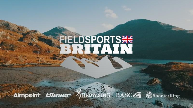 Fieldsports Britain splash