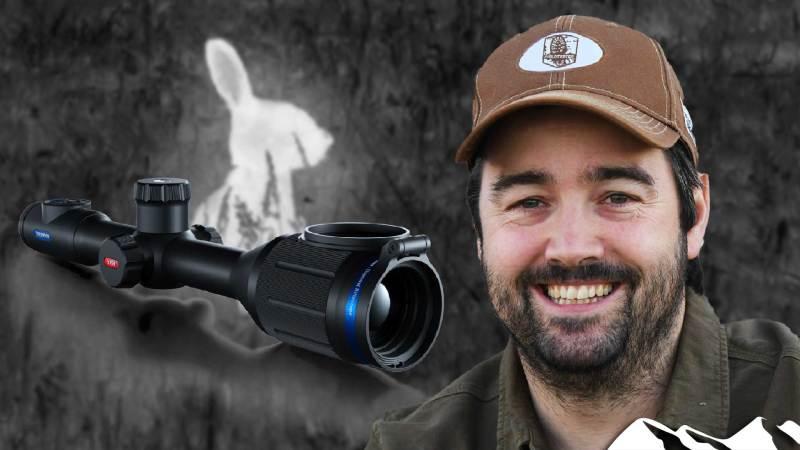 Cai's thermal rabbit hunt