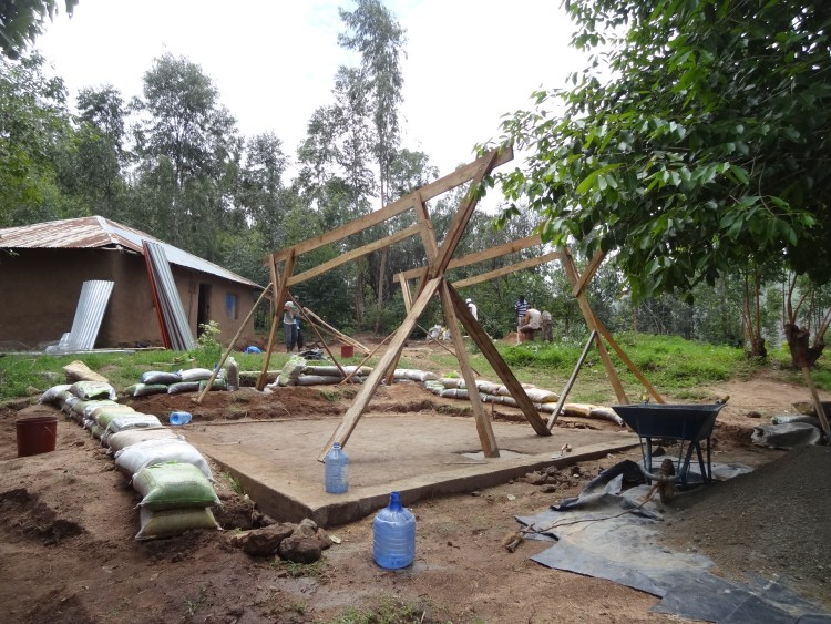 shelter structure