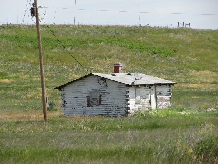 Poverty and unemployment are major issues on Indian Reservations.