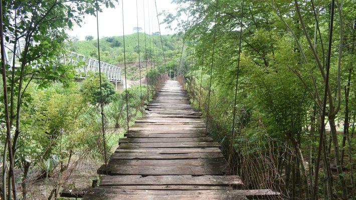 The life-changing bridges of Toni Rüttimann