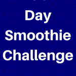 14 Day Smoothie Challenge