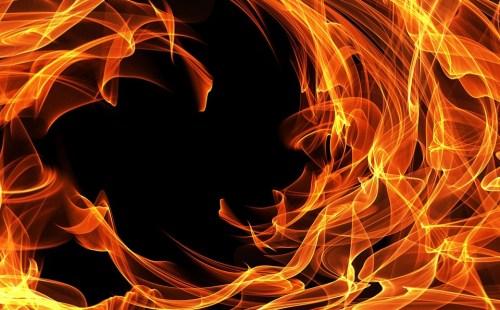 Circle of Fire with Dr-Diva-Verdun