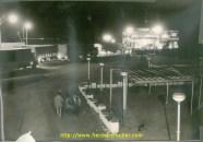 Le ferry du Bosphore, avant que le pont existe.