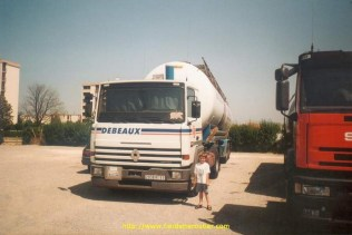 Renault R385