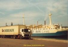R310 Debeaux