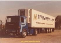 Scania 141 Dumont