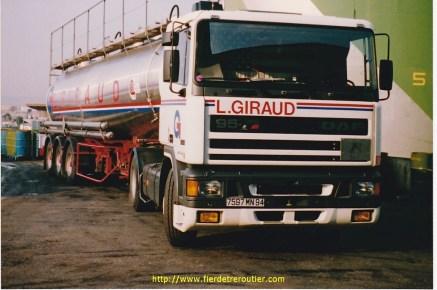 Transports GIRAUD