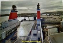 Sur le ferry Holyhead-Dublin en 2004. Ça me fait penser que ce jour là j'ai partagé la même cabine qu'un chauffeur Giraud !