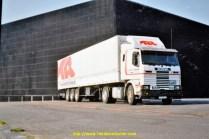 un des Scania 113-360