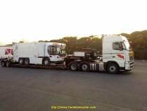 camion poubelle électrique pour la suisse pour être à 4,00 de haut