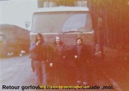 pologne 1977