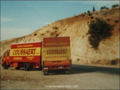 Demenagements Coussaert