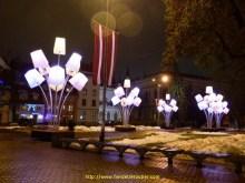 voilà pourquoi nous sommes montés à Riga !