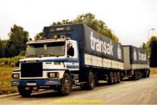 Le Scania T142 Transak
