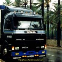 A Murcia en Espagne