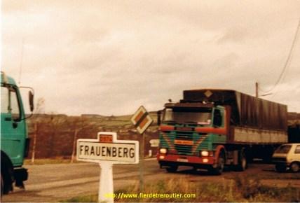 Ancien dépot Altrans à Fraunberg 57