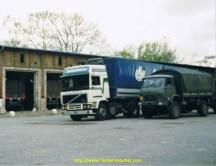 En visite au GMR/6 à Metz avec mon F12 Transak