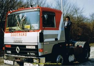 Asterix et son Renault R360