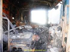 SEVA vol camion et incendie (1)