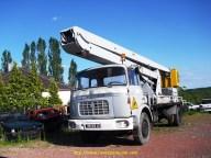 seva camion collection