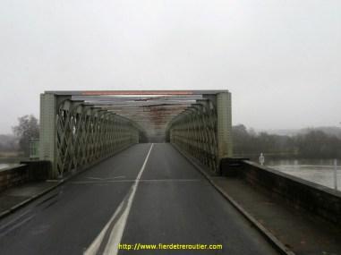 Pont de Montmerle sur Saône