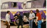 Bernard Wauthier vante les performances du Willème par rapport au Scania 140.