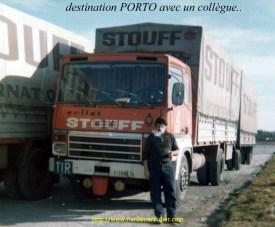 direction Porto