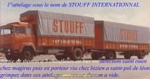 Attelage Stouff