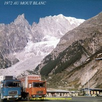 1972 Mont Blanc