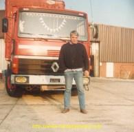 En 1984, je rentre chez Norbert Dentressangle, c'est à cette période que je rencontre Alain26.