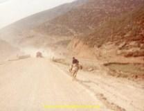 Attention aux fous (ravitaillement en carburant pour l'Irak privé de pipe-line pour cause de guerre Iran-Irak)