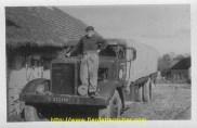 Berliet ancètre du GDMAG, il date d'avant 1940