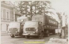 Les Unic remplacent les JM20 et 240 en 1968