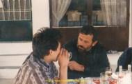 Jeannot Harmandez chez la française à Patras en Grèce, décédé au port du Pirée.