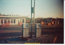 Station essence ( sans tuyaux )