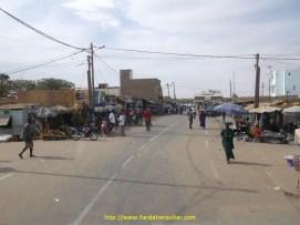 Au revoir le Sénégal