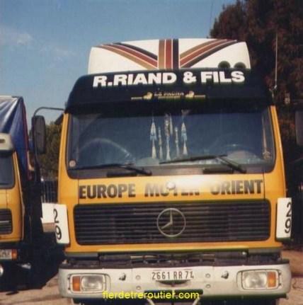 Il est pas beau mon camion?